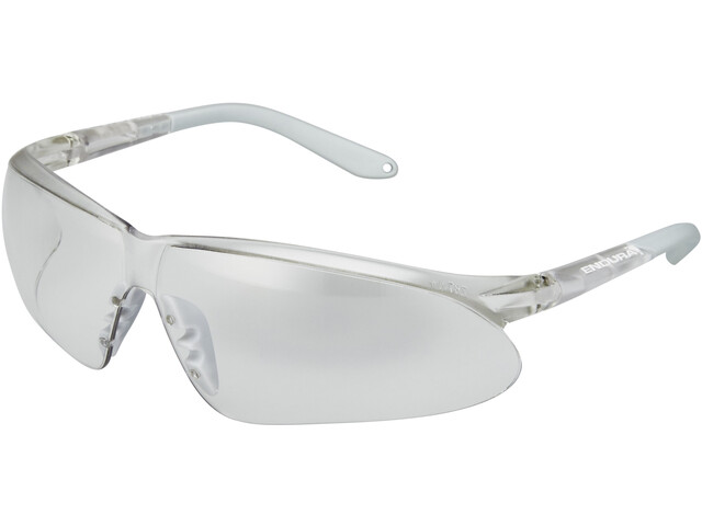 Endura Spectral Cycling Goggles transparent
